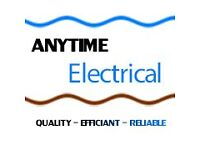 Anytime electrical