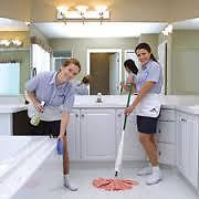 2LADIES WHO LOVES TO CLEAN! WE REALLY LOVE TO CLEAN!403-923-6888