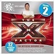 X Factor DVD