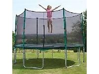 TP 272 Emperor 2 - 12ft Trampoline - good condition.