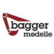 Baggermodellshop