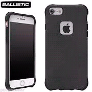 Iphone 4s white rogers balistic case