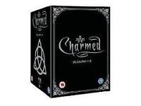 Charmed Box Set Seasons 1-8