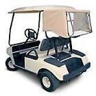Golf Cart Canopy