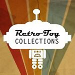 Retro Toy Collections