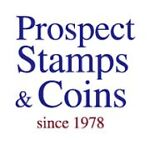 Prospect Stamps and Coins