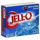 Jelly Dessert