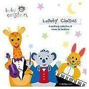 Baby Einstein CD
