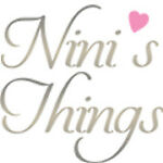 Nini's things