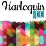 harlequin-fox