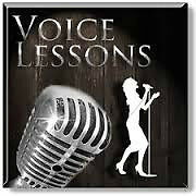 SINGING LESSONS IN CALGARY! IN-STUDIO AND ONLINE