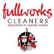 Fullworks Cleaners (Specialise in Vacate and Carpet Clean) Perth City Preview