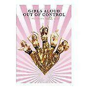Girls Aloud DVD
