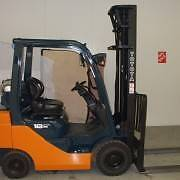 TOYOTA FORKLIFT 8 SERIES - Finance or (*Rent-To-Own *$86.05pw) Boronia Knox Area Preview