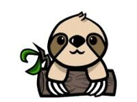 Extreme Sloth for Website ! !