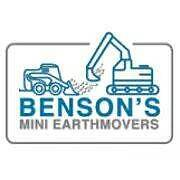 Bensons Earthmoving (Terex PT30, Dingo, Excavator, Tipper trucks Teralba Lake Macquarie Area Preview