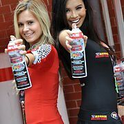 Redbull Attitude Required! Reps Needed ASAP!!