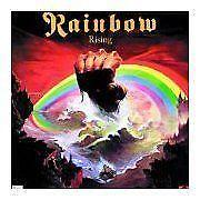 Rainbow Rising CD