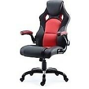 BRAND NEW GAMING CHAIR! WITH BOX
