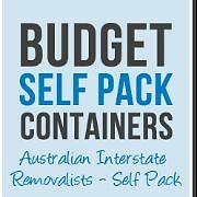 Budget Self Pack Containers Maddington Gosnells Area Preview