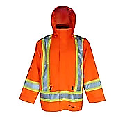 Viking - High visibility journeyman jacket