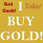 Cash For Gold, Silver & Platinum Jewelry / Watches!