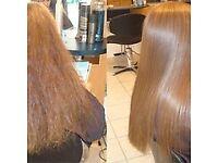 CHEAP Mobile Keratin Brazilian hair treatment