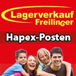hapex-posten