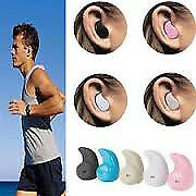 mini curve earphone bluetooth wireless also headphones available