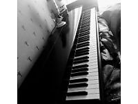 CHEAP!!! GOOD QUALITY PIANO!!!