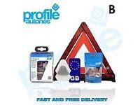 European France Travel Kit