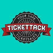 DIYNAMIC FESTIVAL AMSTERDAM 2019 Check TicketTack.