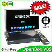 full hd iptv new system all channels are back openbox skybox 12 mnth gft