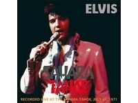Elvis Sahara Tahoe