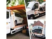 Manchester Breakdown Recovery & Accident Services