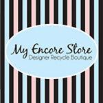 My Encore Store