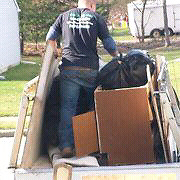 $50 JUNK REMOVAL SERVICES (204)297-5991