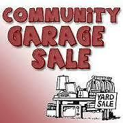 Aspire Muskoka's First Annual Town Garage Sale and Fundraiser