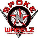 Spoke N Wheelz Men's Shirts & More
