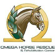 Omega Horse Rescue and Rehabilitation Center
