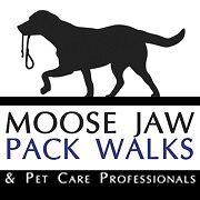 Dog Walking & Pet Sitting Service - Moose Jaw Pack Walks