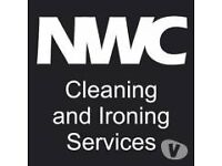 Part time cleaner wanted in Gloucestershire, Warwickshire and Worcestershire