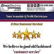 Electrician Armadale Reverse Cycle Split System Air Con Installs Armadale Armadale Area Preview