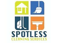 Spotless Cleaning Services - domestic cleaners available, newry and Mourne area