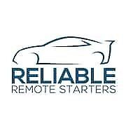 Beat the rush! Remote starters installed here!
