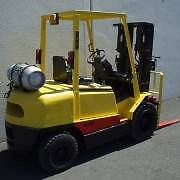 HYSTER FORKLIFT 3 Tonn 4.3 mtr - Finance or (*Rent-To-Own *$92pw) Boronia Knox Area Preview