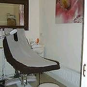 Rent Salon Therapy rooms & Hairdresser's Chair
