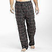 Mens Fleece Lounge Pants
