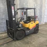 TCM 3 TONNE FORKLIFT - Finance or (*Rent-To-Own *$103pw) Boronia Knox Area Preview