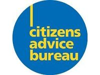 Volunteer Admin Assistants Needed - Drumchapel Citizens Advice Bureau